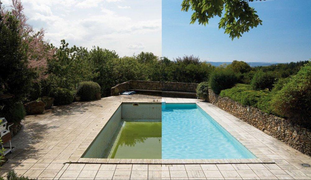Realizzazione piscine roma idee di design per la casa for Blu design piscine napoli